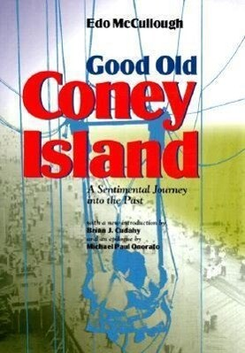 Good Old Coney Island als Buch