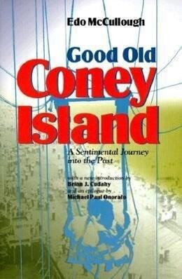 Good Old Coney Island als Taschenbuch