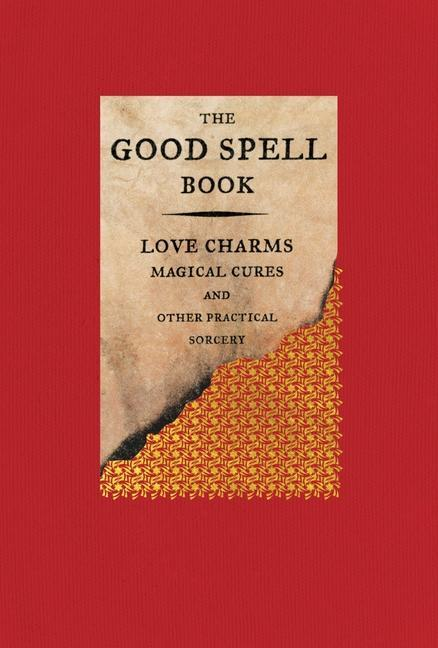 The Good Spell Book als Buch