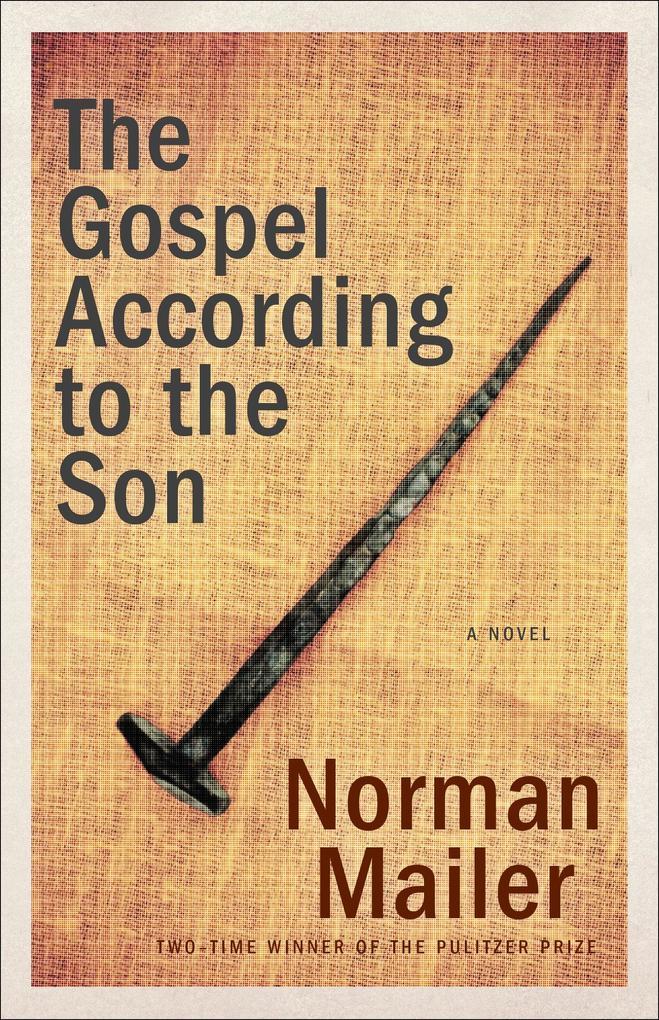 The Gospel According to the Son als Taschenbuch