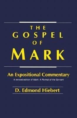 Gospel of Mark als Taschenbuch