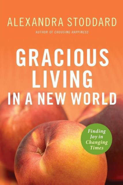 Gracious Living in a New World als Taschenbuch