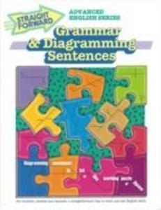 GRAMMAR & DIAGRAMMING SENTENCE als Taschenbuch