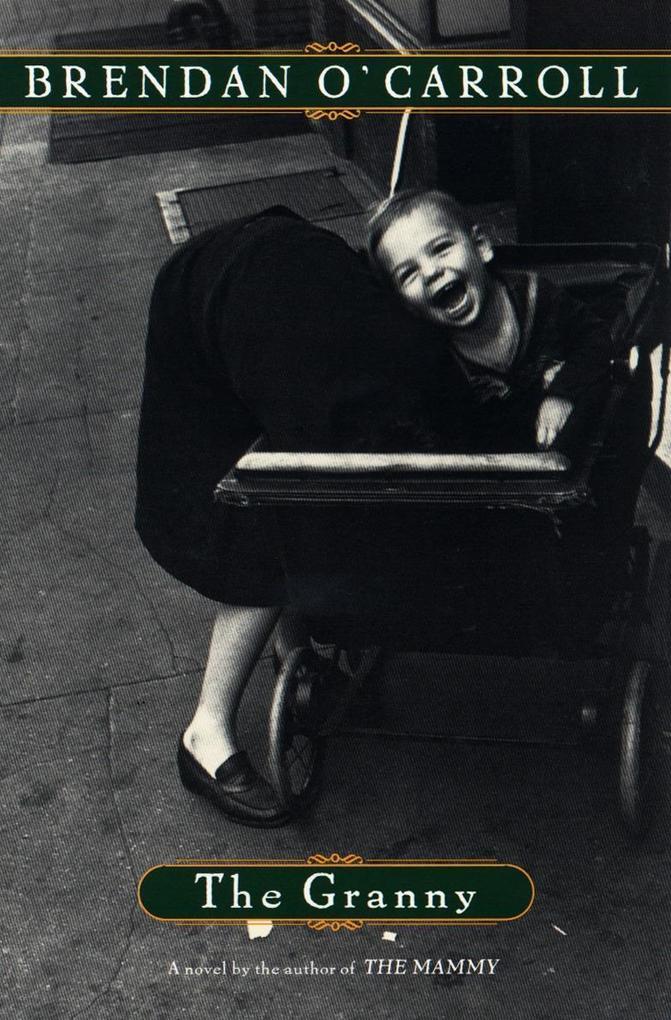 The Granny als Taschenbuch