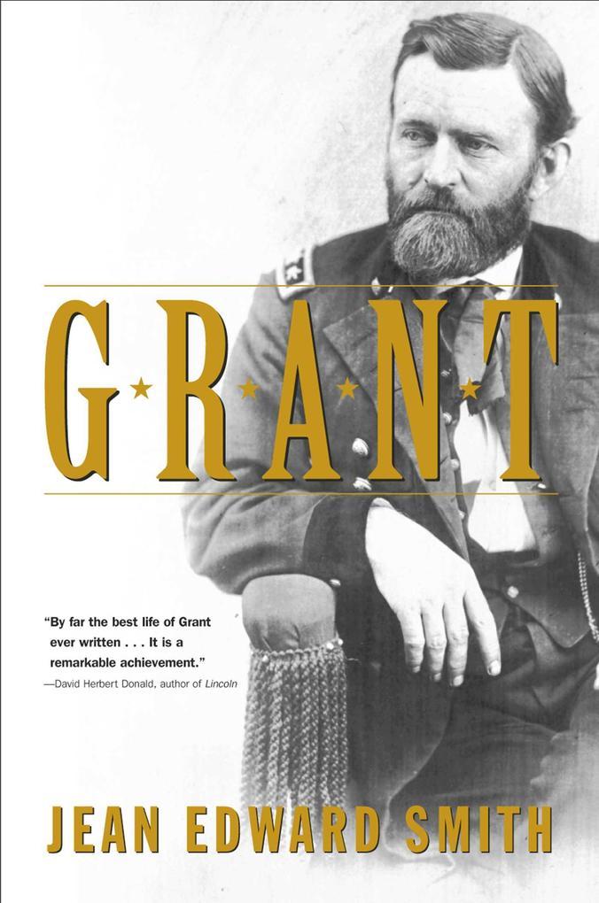 Grant als Taschenbuch