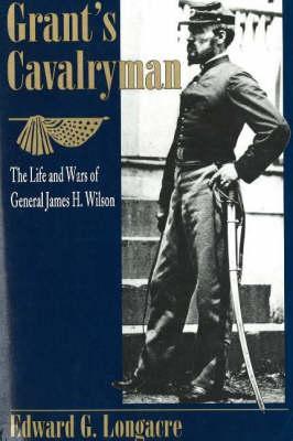 Grant's Cavalryman als Taschenbuch