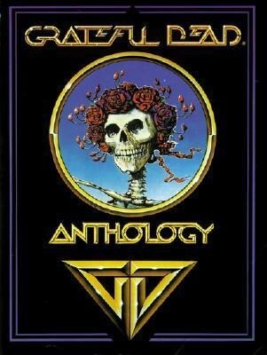 Grateful Dead -- Anthology: Piano/Vocal/Chords als Taschenbuch
