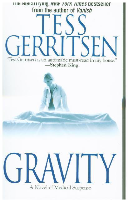 Gravity als Taschenbuch