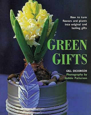 GREEN GIFTS als Buch