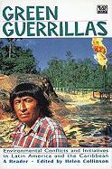 Green Guerrillas als Taschenbuch