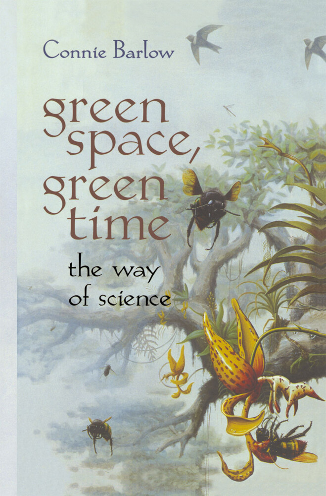 Green Space, Green Time als Buch