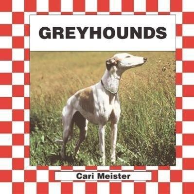 Greyhounds als Buch