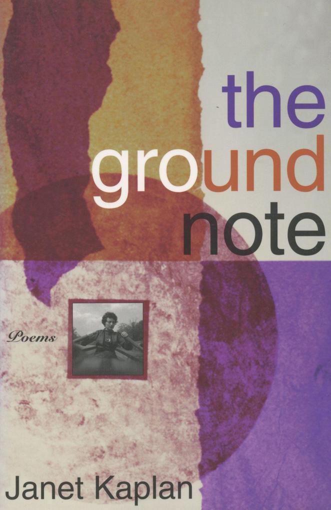 The Groundnote als Taschenbuch