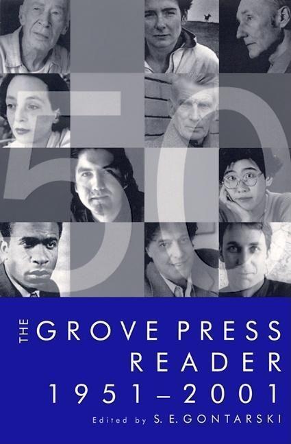 The Grove Press Reader 1951-2001 als Taschenbuch