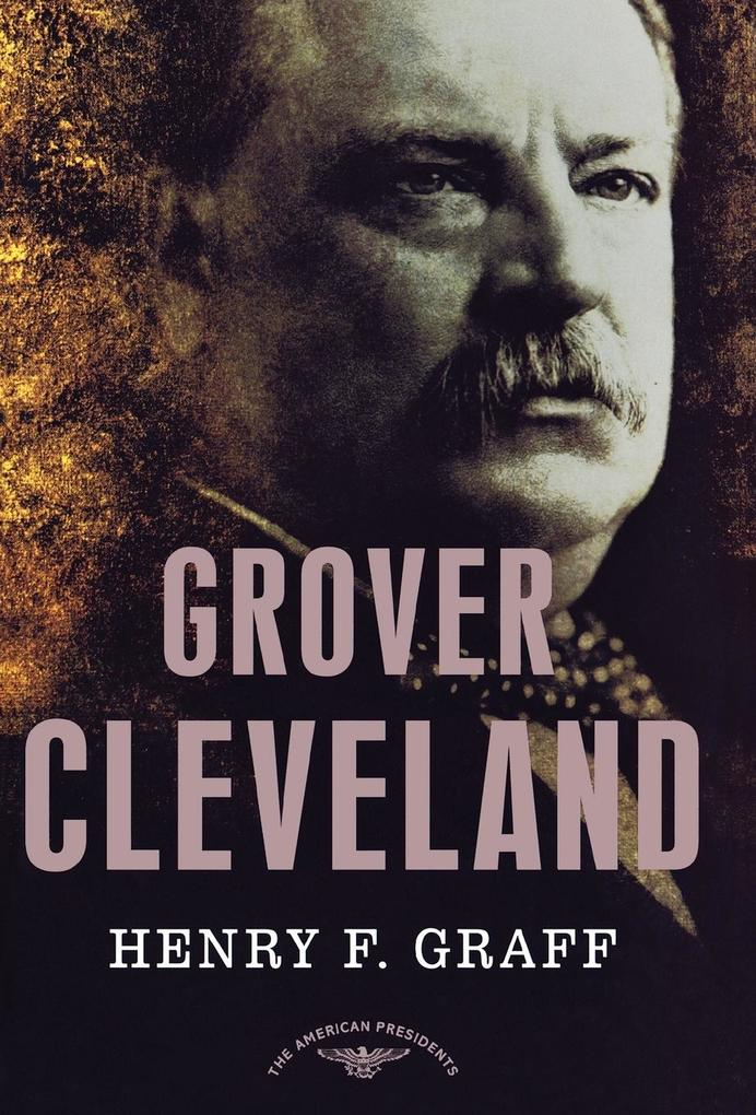 Grover Cleveland als Buch