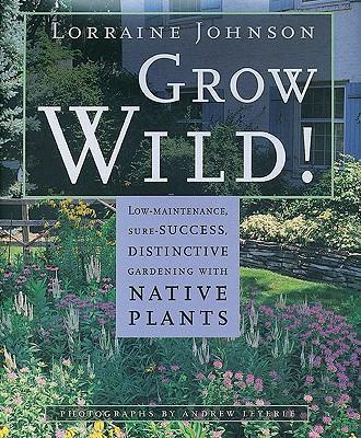 GROW WILD als Buch