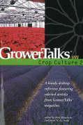Growertalks on Crop Culture 2 als Taschenbuch