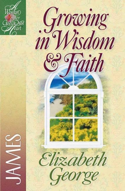 Growing in Wisdom and Faith als Taschenbuch