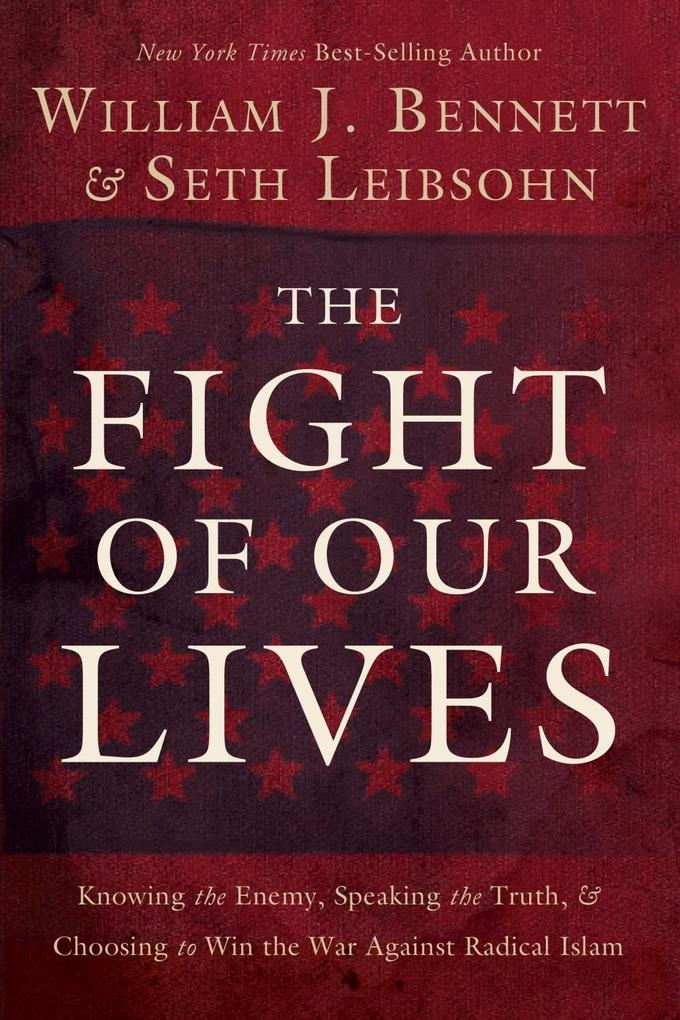 The Fight of Our Lives als eBook epub
