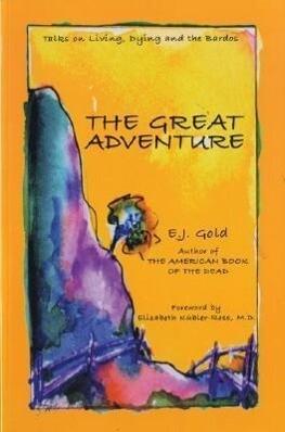 The Great Adventure als Taschenbuch