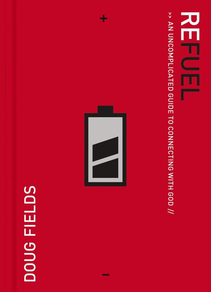 Refuel als eBook epub