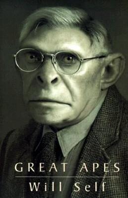 Great Apes als Taschenbuch