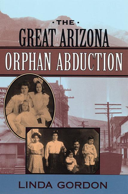 The Great Arizona Orphan Abduction als Taschenbuch