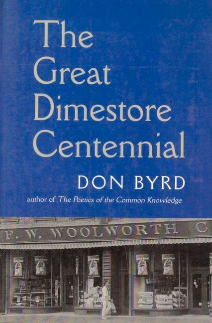 The Great Dimestore Centennial als Taschenbuch