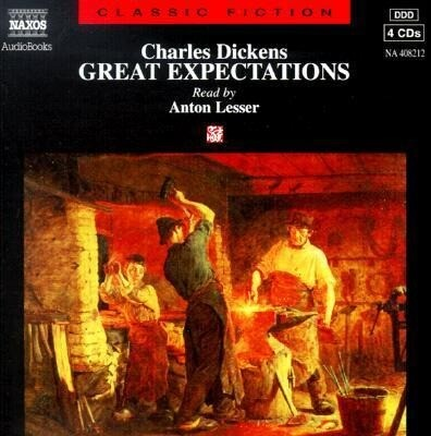 Great Expectations als Hörbuch