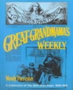 GRT GRANDMAMAS WEEKLY REV/E als Taschenbuch