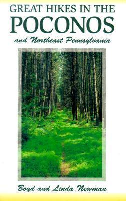 Great Hikes in the Poconos als Taschenbuch