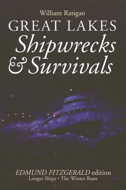 Great Lakes Shipwrecks & Survivals als Taschenbuch