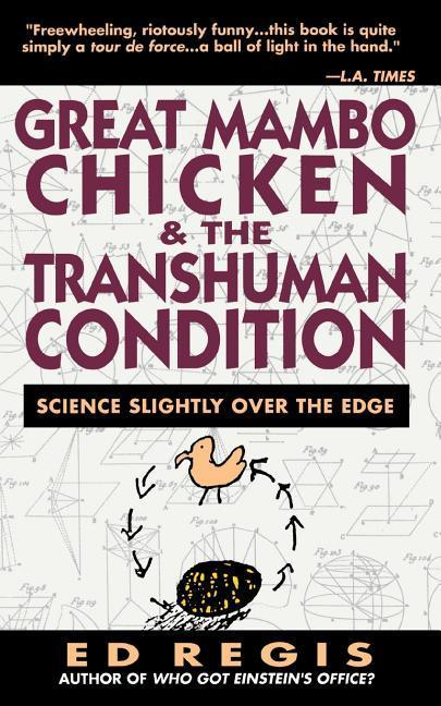 Great Mambo Chicken and the Transhuman Condition: A Season at a Hard Luck Horse Track als Taschenbuch