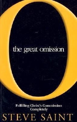 The Great Omission: Fulfilling Christ's Commission is Possible If... als Taschenbuch