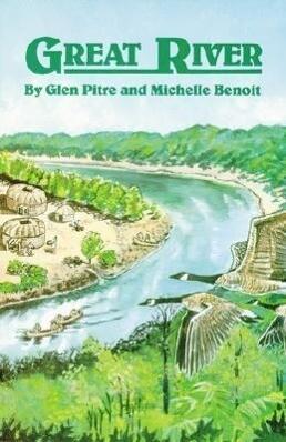 Great River als Taschenbuch