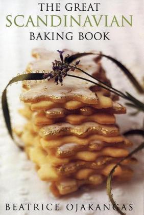 Great Scandinavian Baking Book als Taschenbuch