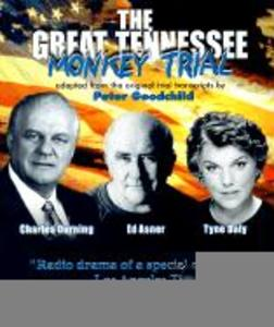 The Great Tennessee Monkey Trial als Hörbuch