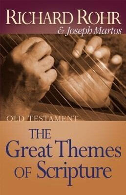 The Great Themes of Scripture Old Testament als Taschenbuch