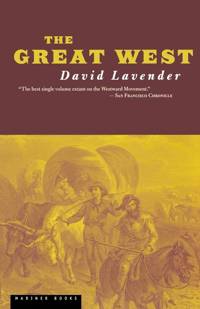 Great West Pa 99 als Taschenbuch