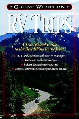 Great Western RV Trips als Taschenbuch