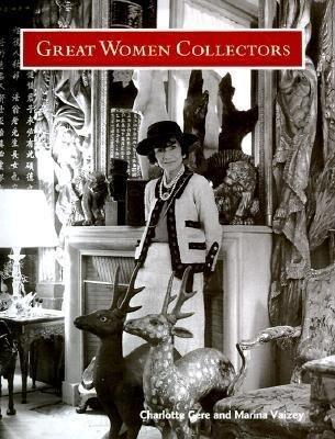 Great Women Collectors als Buch