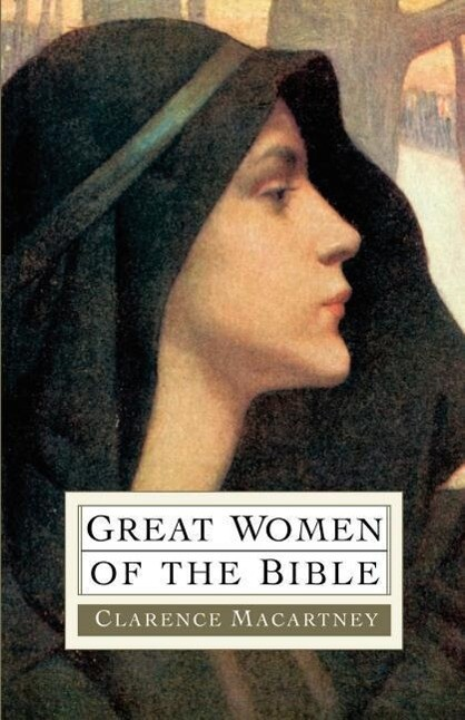 Great Women of the Bible als Taschenbuch
