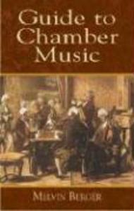 Guide to Chamber Music als Taschenbuch