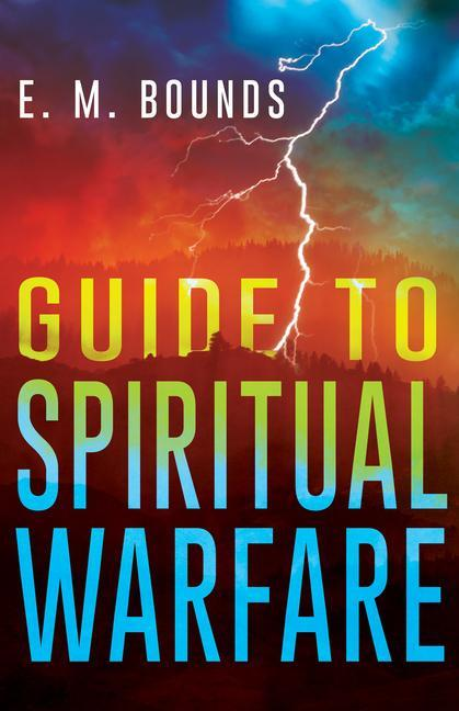 Guide to Spiritual Warfare als Taschenbuch