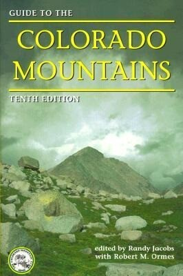 Guide to the Colorado Mountains als Taschenbuch
