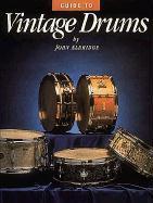 Guide to Vintage Drums als Taschenbuch