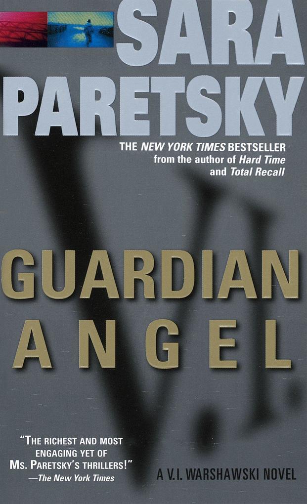 Guardian Angel als Taschenbuch