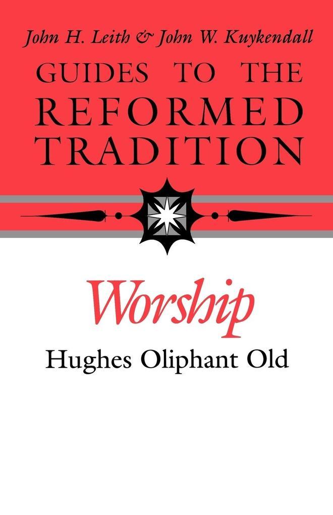 Worship als Buch