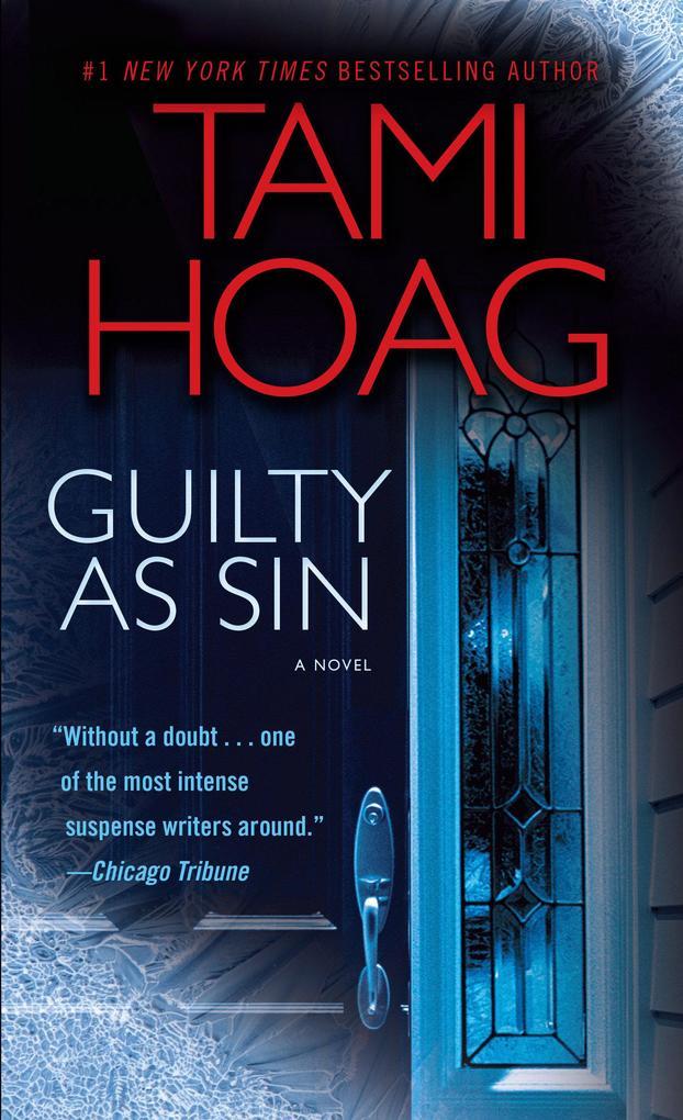 Guilty as Sin als Taschenbuch