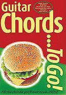 Guitar Chords...to Go! als Taschenbuch